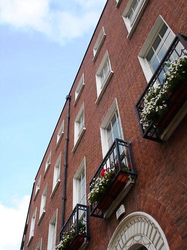 Harcourt Street.