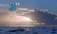 el tercer mar más peligroso de todos los tiempos