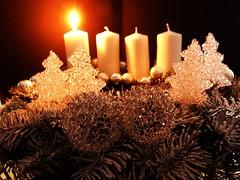Adventskranz, 1. Advent, 02 (Andy von der Wurm) Tags: advent adventskranz artisticexpression hobbyphotograph andreasfucke