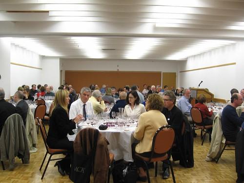 Winetasters Society of Toronto
