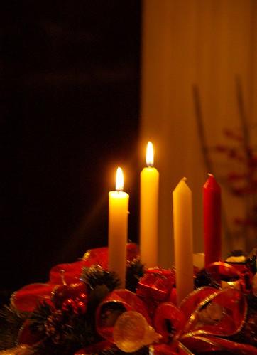Dans un Elan d'Espoir; Gridare vous souhaite de bonnes fêtes 2008