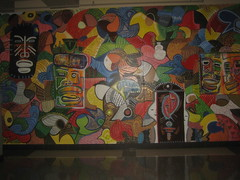 Harmony by Richard Amos and Aziz Osman
