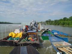 Spust Siska-Sl.Brod 2007