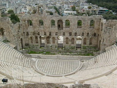 Teatro odeon de Hefesto (natiphoto) Tags: grecia