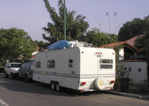 Grey Goose in Nuevo Vallarta