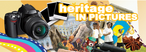 heritage in photos
