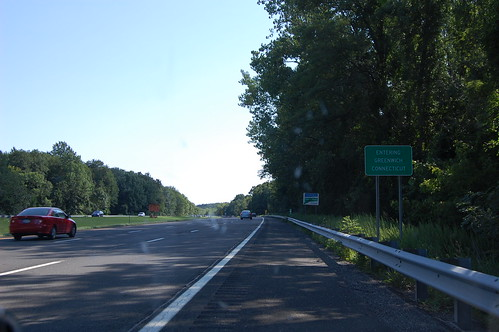 Interstate 684 CT-NY