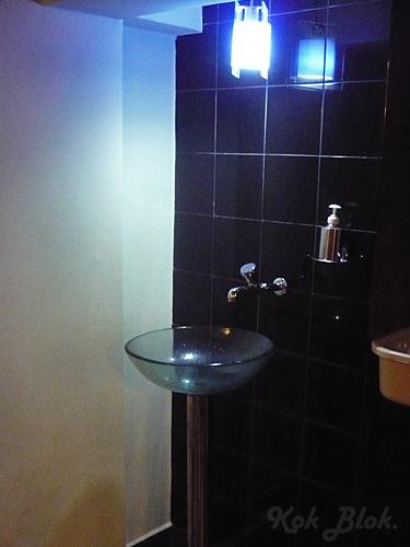 Basil Sink