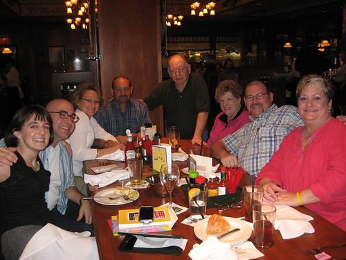 A Tynan Birthday Gathering
