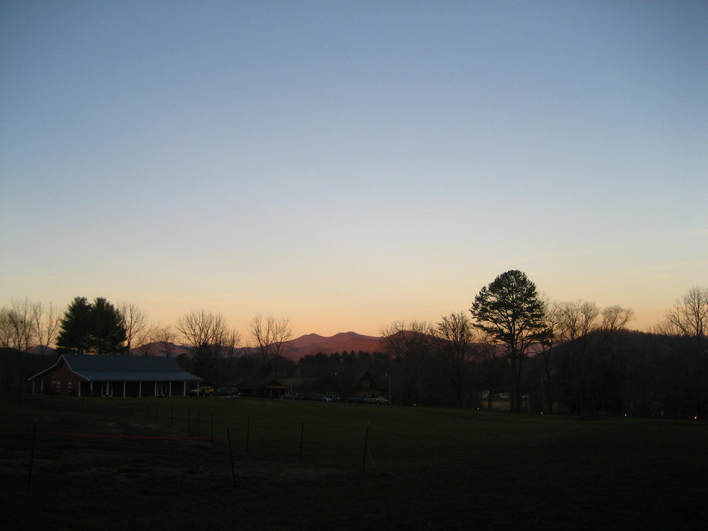 jcc2008 Sunset