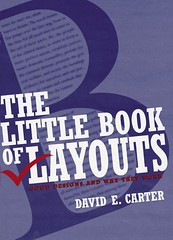 Little Book of Layouts