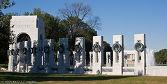 Pacific Theatre of the National World War II Memorial (BACHarbin) Tags: people usa monument water dead washingtondc dc washington districtofcolumbia military honor fallen sacred nationalmall lincolnmemorial soldiers remembered fountains wreaths veterans inmemoriam sacrifice memorials courage valor inmemoryof nationalworldwariimemorial submittedtophotoshelter nationalmallandmemorialparks
