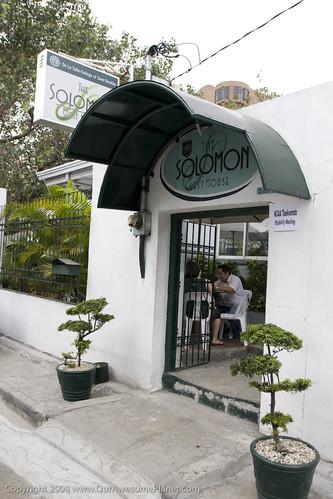 Solomon Guest House-5
