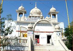 Gurdwara mal_tekdi Hazur Sahib (gsb_viva) Tags: india sikh gurdwara hazursahib shaani gsbviva sikhisim takhathazursahib darbarsahibhazursahib