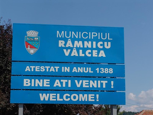 Whores Rimnicu Vilcea