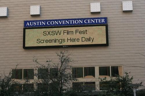 SXSW Film at ACC