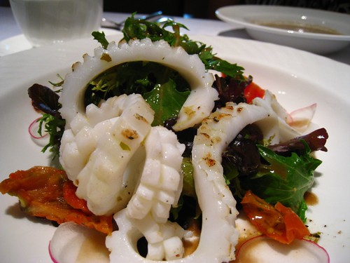 Grilled Squid Salad.JPG