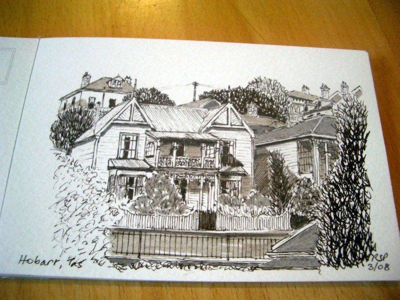 Rob's sketch #1