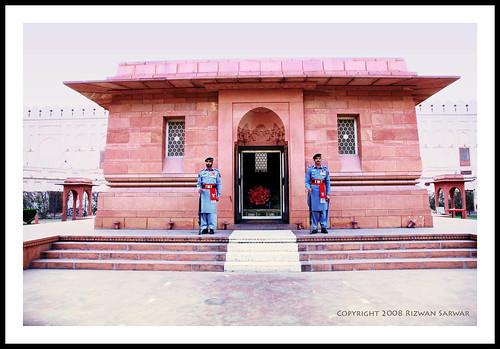 2374782014 92f57fb9d3 - Allama Iqbal Tomb