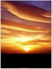 Final Moments (lisaluvz) Tags: life light sunset sea sky nature wales clouds words poem power earth divine dreams mywinners abigfave avision superbmasterpiece diamondclassphotographer flickrdiamond excellentphotographerawards brillianteyejewel lisaluvz skyascanvas