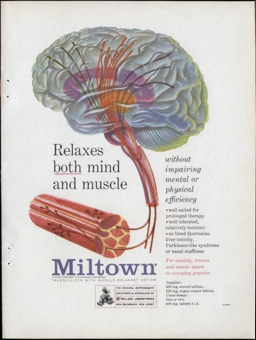 miltown ad