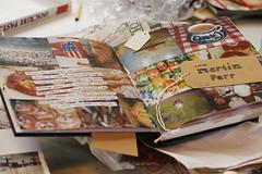sketchbook (hool a hoop) Tags: photography sketchbook martinparr