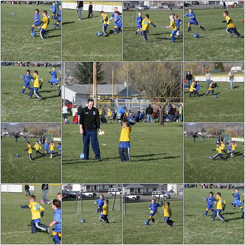 SoccerDay