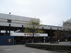 Picture of Euston Station