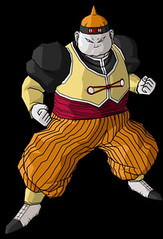 android19-wallpapertb (Iphone Wallpapers) Tags: dragonball dragonballz android dragonballgt dragonballandroid