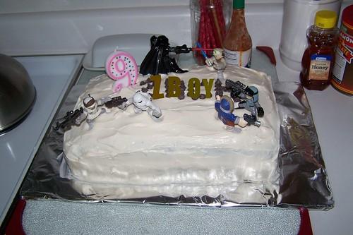 9-cake
