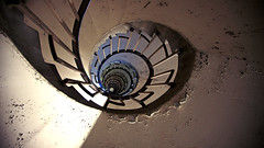 Sivill House staircase (Kristo) Tags: architecture staircase bertholdlubetkin lubetkin sivillhouse