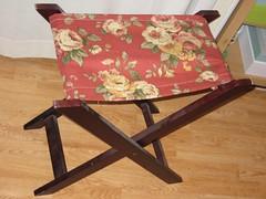 A Seat...