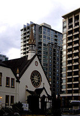 VicDowntownChurchofourlord27July08(3) (gordhandford) Tags: downtown britishcolumbia victoria 2008 churchofourlord
