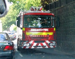 Guernsey Fire & Rescue Service (14) (ferryjammy) Tags: guernsey fire 14