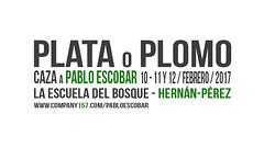 Plata o Plomo - Airsoft - Company157