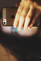 #365daysphotochallenge #day52 #Anh #iphone (Hoàng Én) Tags: 365daysphotochallenge day52 anh iphone