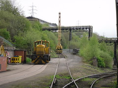 Line Walk 74 (Don Valley Railway) Tags: woodhead steelworks stocksbridge linewalk donvalleyrailway sheffieldrailways