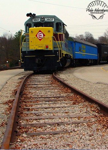 Museum of Transportation: St. Louis