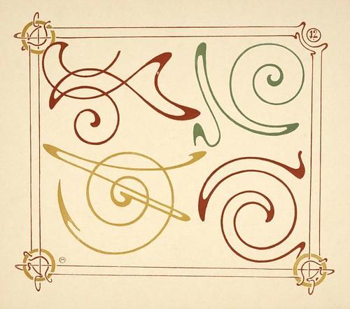 Diseños Nouveau