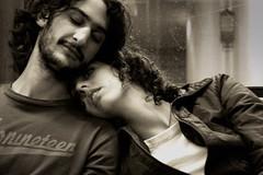 felicidad - pareja