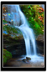 Hope ! (Pardesi*) Tags: autumn fall water waterfall nikon shenandoah magical interestingness121 skylinedrive shenandoahnationalpark i500 d80 pardesi nikond80 70135mm explore102707