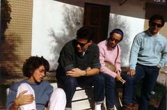 9 ottobre 1984 Lella Mauro Lilli Peppe (cepatri55) Tags: geotagged 1984 piazzale mauro lilli peppe lella cepatri cepatri55 piazzaletrieste geo:lat=43911513 geo:lon=12920748