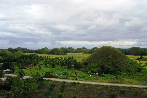 sagbayan chocolate hills