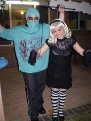 halloween (101) (Kristiann) Tags: halloween cosplay marionette