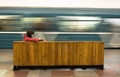 Moscow (mercant) Tags: people speed underground reading sitting gente moscow seat leggendo sit seated metropolitana leggere metr mercant aplusphoto theperfectphotographer antoniomercurio