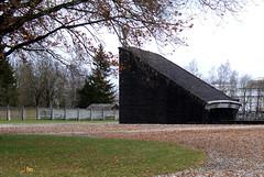Former Brothel - Dachau KZ/Concentration Camp - Dachau, Germany (AerO2M) Tags: germany deutschland dachau kz brothel concentrationcamp