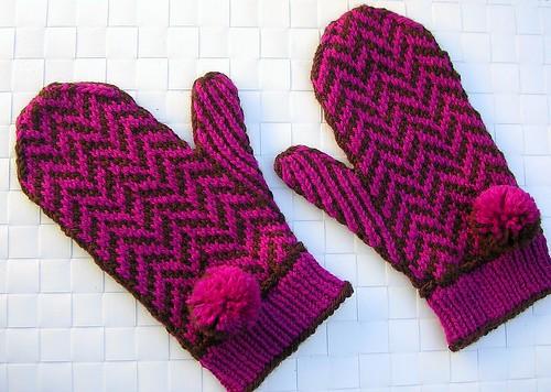 eldiven örneği