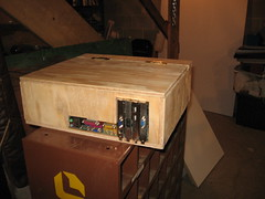 IMG_4881 (Legodude522) Tags: wood computer pc mod amd case 1100