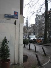 AI_088 (sandrosamigos) Tags: holland amsterdam nederland thenetherlands nl 020 amsterinvader ai088 derdeleliedwarsstraat