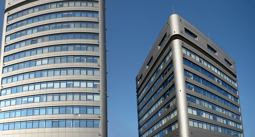 Hermina Towers #2